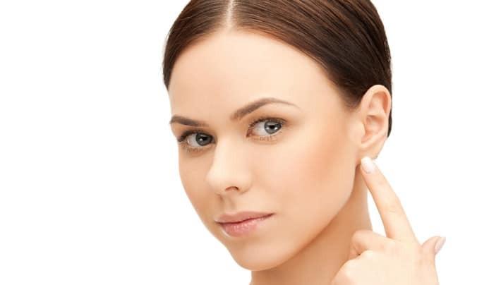 Η ωτοπλαστική είναι η λύση στα πεταχτά αυτιά