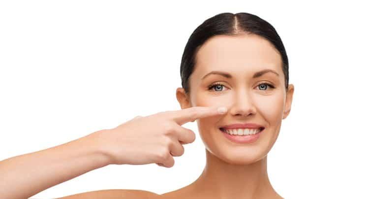 Ρινοπλαστική: Βελτιώστε την εικόνα του προσώπου σας και την αναπνοή σας!!