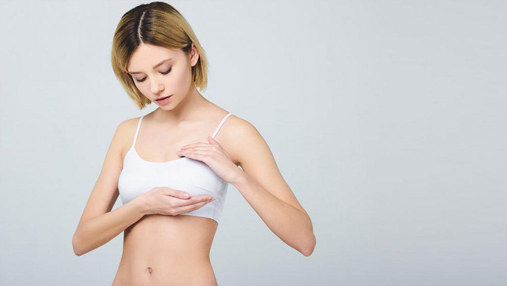 Ανόρθωση & Αύξηση Στήθους
