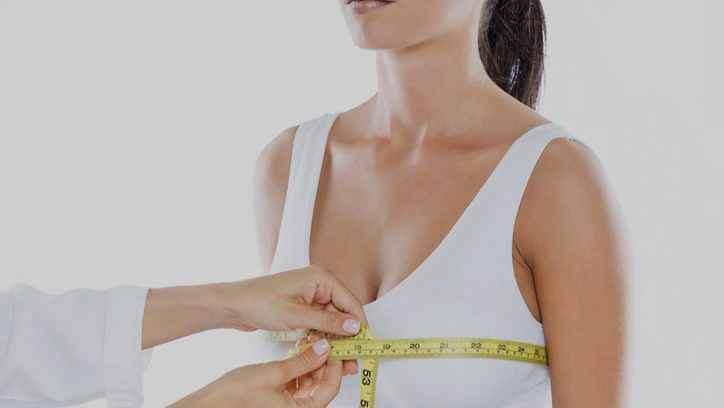 Ανόρθωση & Σμίκρινση Στήθους