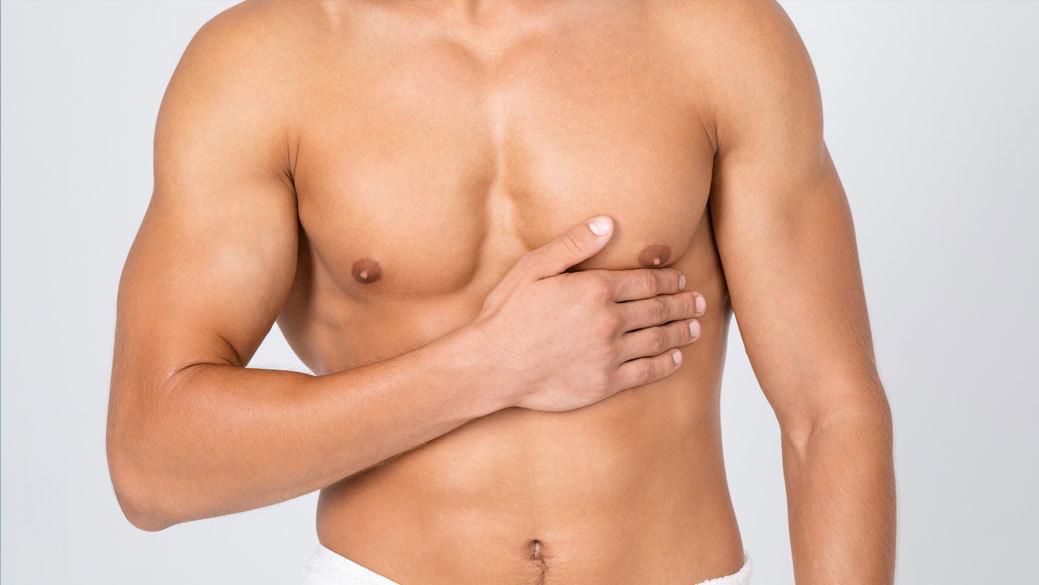 Λιποαναρρόφηση Vaser Lipo για άνδρες